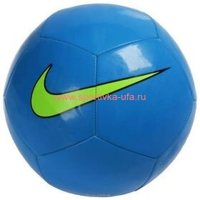 Мяч Nike Pitch Training SC3101-406 р. 5