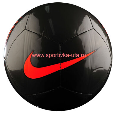 Мяч Nike Pitch Training SC3101-008 р. 5